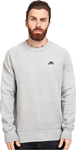 Nike SB - SB Icon Crew Fleece