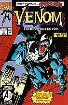 Marvel Comics; Venom; Vol. 1, No. 2, March 1993; Stan Lee Presents Venom - Lethal Protector - War and Pieces (Spider-Man, Part Two of Six)