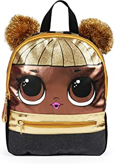 L.O.L. Surprise! Gold Mini Backpack