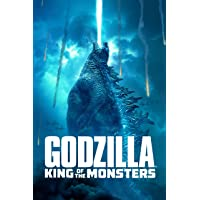 Deals on Godzilla: King of the Monsters 4K UHD Digital + Bonus