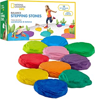 Toys For Gross Motor Skill Development