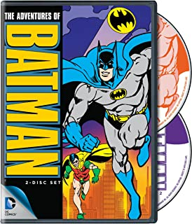 Adventures of Batman (1968)