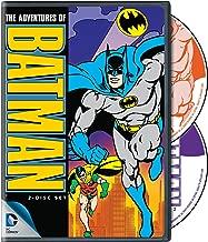 Las aventuras de Batman (1968)