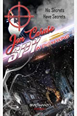 Jon Caruso: Spy in the Making Kindle Edition