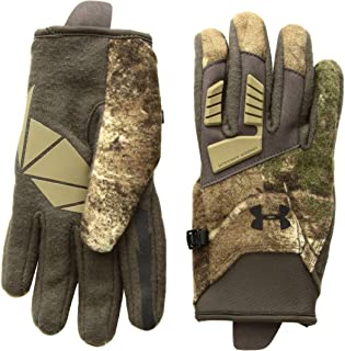 under armour speed freek wool gloves