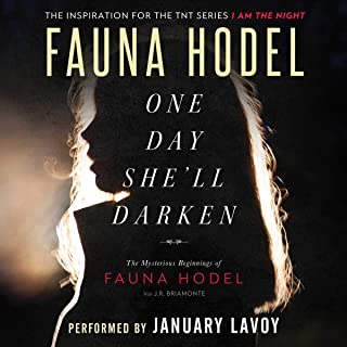 One Day She'll Darken: The Mysterious Beginnings of Fauna Hodel