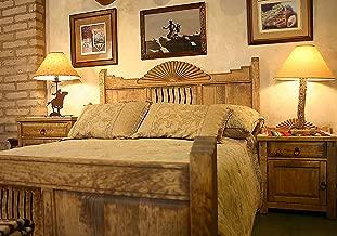 MY1051 Sinoquipe Bed