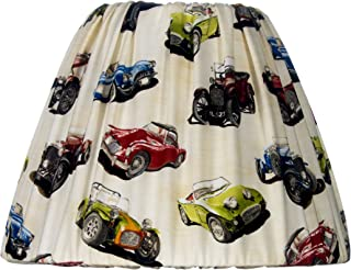 Glenna Jean Fast Track Lamp Shade Only, 9 x 12