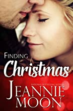 Finding Christmas (Holly Point Book 2)