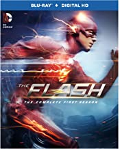 The Flash: S1 (BD)
