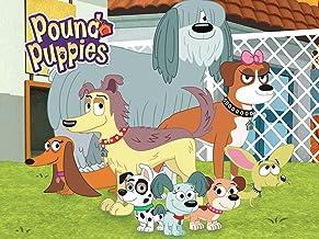 Pound Puppies Season 3