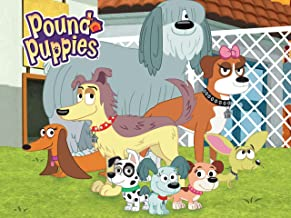 Pound Puppies Season 2