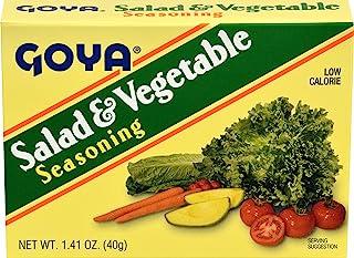 Goya Foods Salad and Vegetable Seasoning, 1.41-Ounce (Pack of 24)