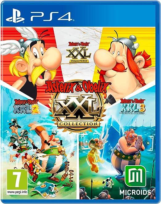 Asterix & Obelix XXL: Collection