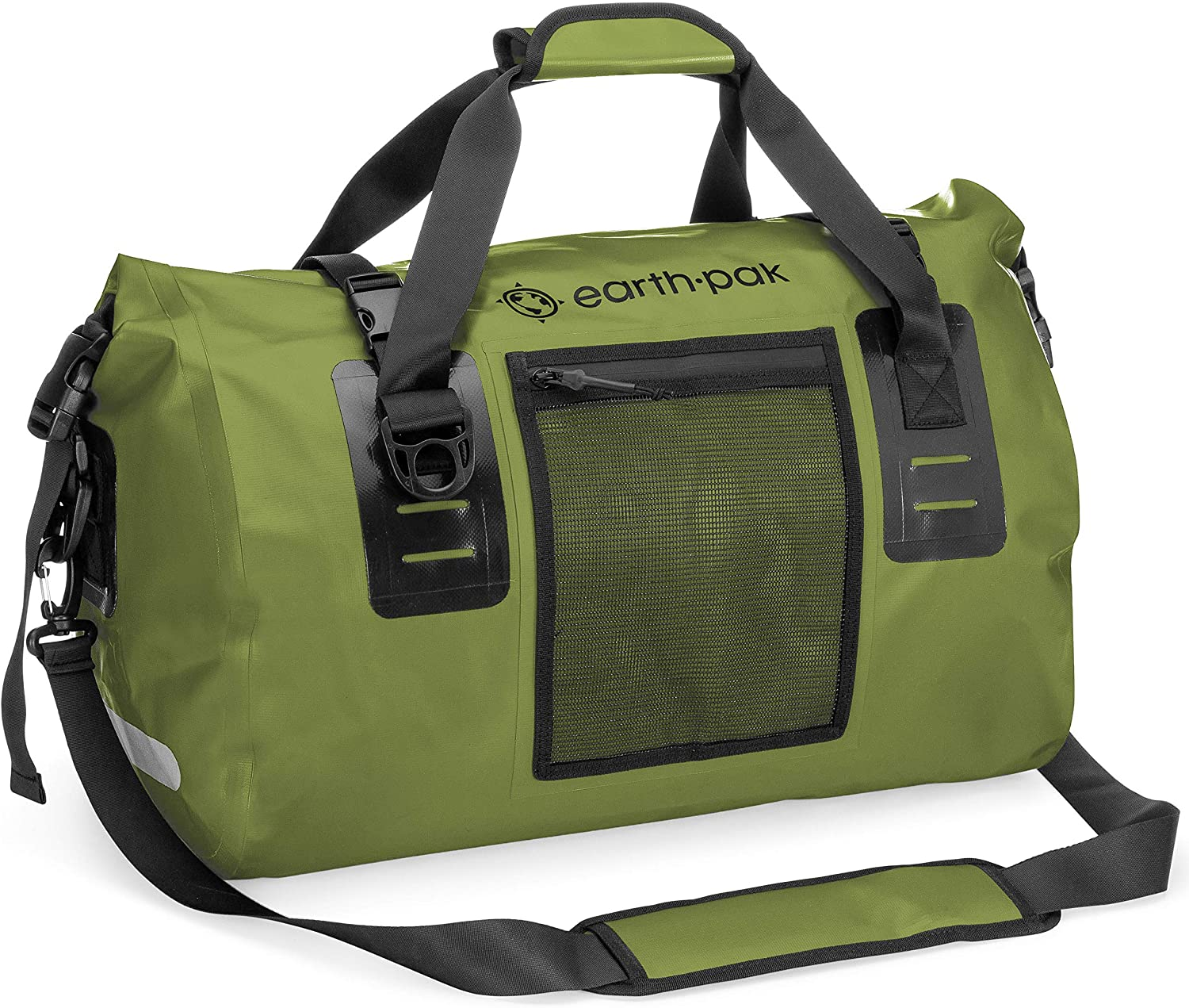 Earth latest Pak Waterproof Duffel Bag- service Perfect Kind Travel of Any for