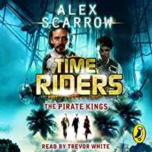 The Pirate Kings: TimeRiders, Book 7