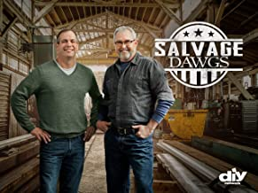 Salvage Dawgs, Season 11