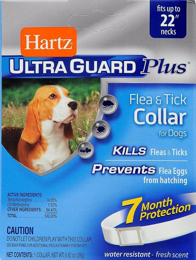 Hartz 94267 1.16 Oz Advanced Care 3 In 1 Control Collar For Puppies