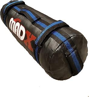 Saco de arena para entrenamiento MADX de 0 a 30kg
