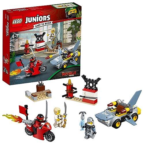 Juguetes LEGO Ninjago: Amazon.es