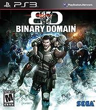 BINARY DOMAIN - PS3