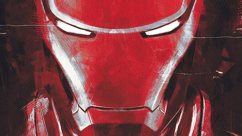Black Creations Avengers Endgame 55 Poster Canvas Picture Art Print Premium Quality A0 A1 A2 A3 A4 (A0 Canvas (30 40))