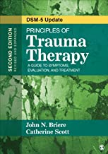 Best principles of trauma therapy briere Reviews