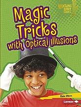 Magic Tricks with Optical Illusions (Lightning Bolt Books ® — Magic Tricks)