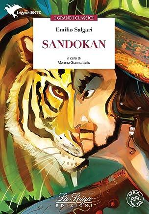 Sandokan: Riduzione e adattamento a cura di M. Giannattasio