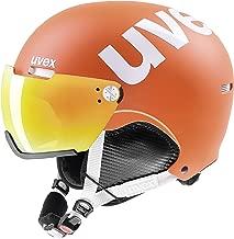 Best uvex helmet with visor Reviews