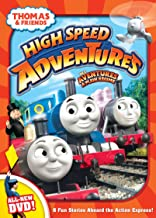 Thomas And Friends - High Speed Adventures