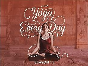Yoga Every Day - Season 15