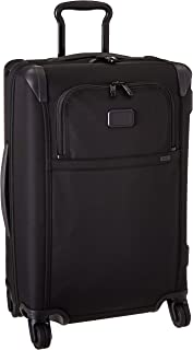 Tumi Trolley Short Trip Packing Case Negro 67.3 cm