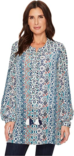 Tolani Elizabeth Tunic Dress