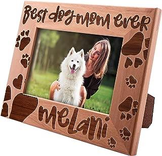 Best dog mom frame Reviews