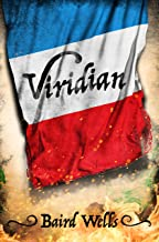 Viridian (The Hundred-Days Series Book 2)