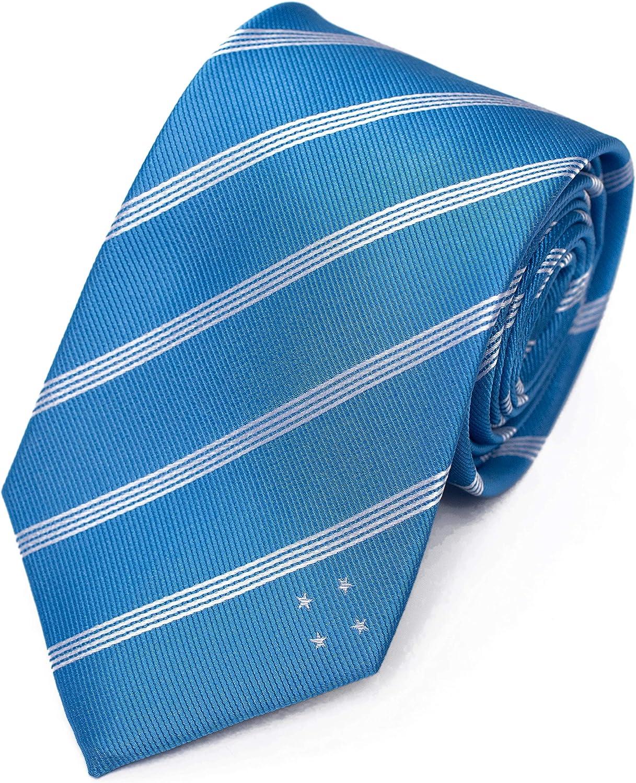 Micronesia Tie 100% Super sale New color Silk Woven