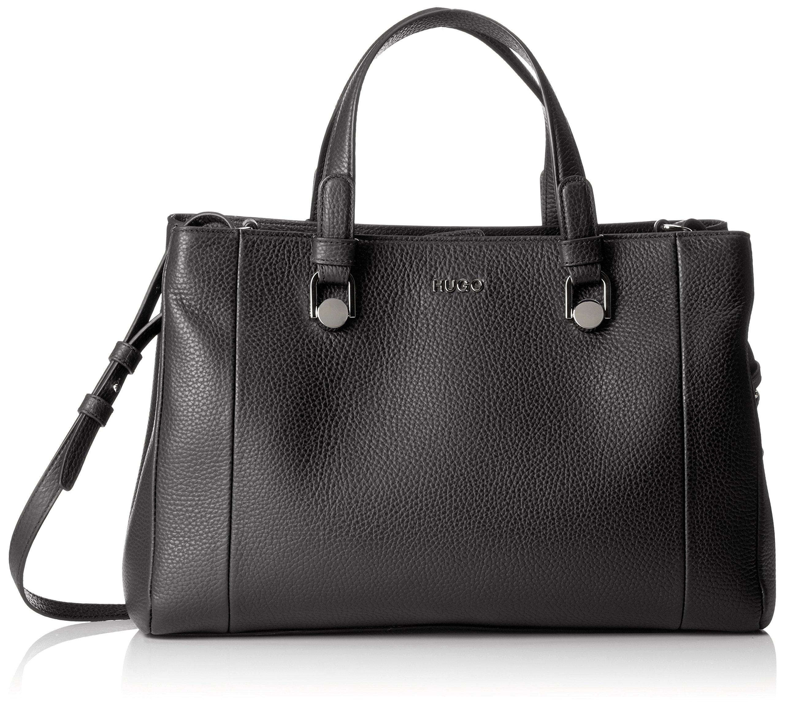 HUGOさんメイフェアハンドバッグ