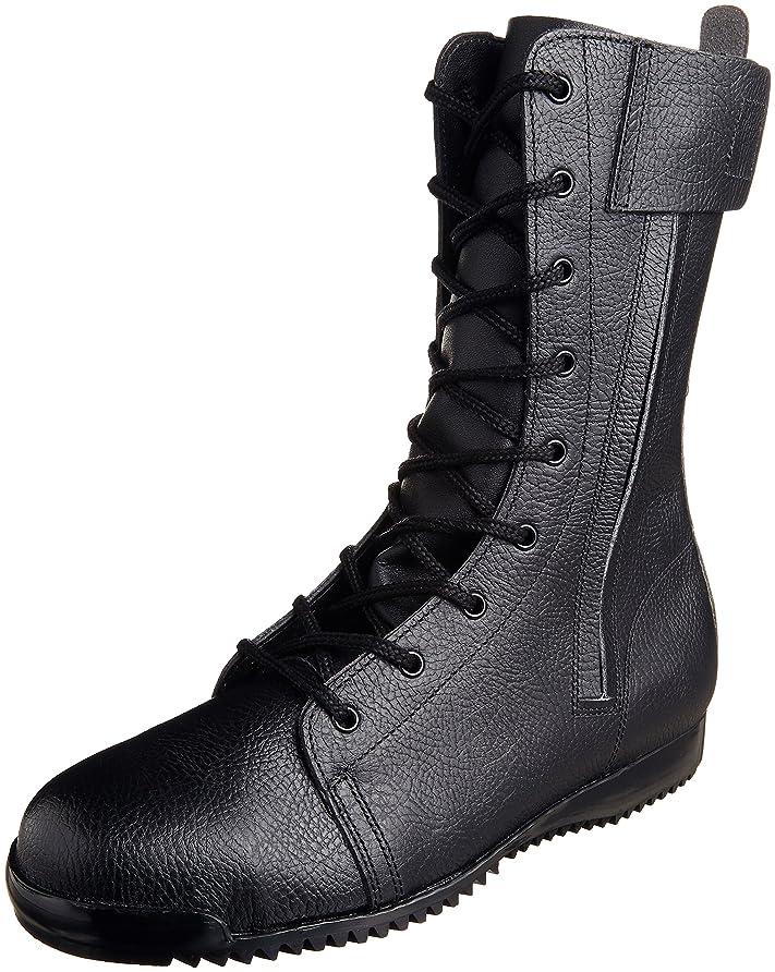 周波数刺激する女性安全靴 長編上 3033都纏 メンズ