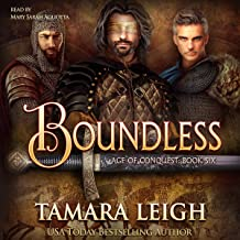 Boundless: Age of Conquest, Book Six