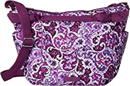 Vera Bradley - Hadley On The Go Satchel