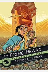 The Nameless City: The Stone Heart Kindle Edition