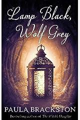 Lamp Black, Wolf Grey Kindle Edition