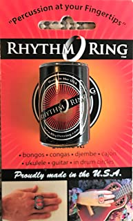 Rhythm Ring Shaker
