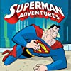 Superman Adventures (1996-2002) (Collections) (6 Book Series)