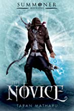 The Novice: Summoner: Book One (The Summoner Trilogy 1) PDF