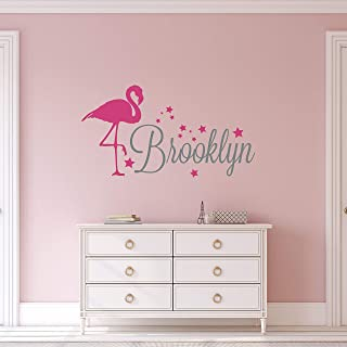 Best flamingo wall stickers Reviews
