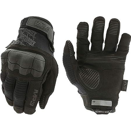 Mechanix Mp3 55 009 Wear Herren M Pact 3 Handschuhe Covert Größe M Schwarz Medium Baumarkt