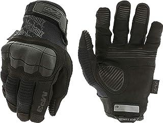 Mechanix Wear - M-Pact 3 Covert Tactical Gloves (Small, Black)