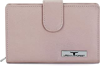 Urban Forest Tina Ladies Leather Wallet